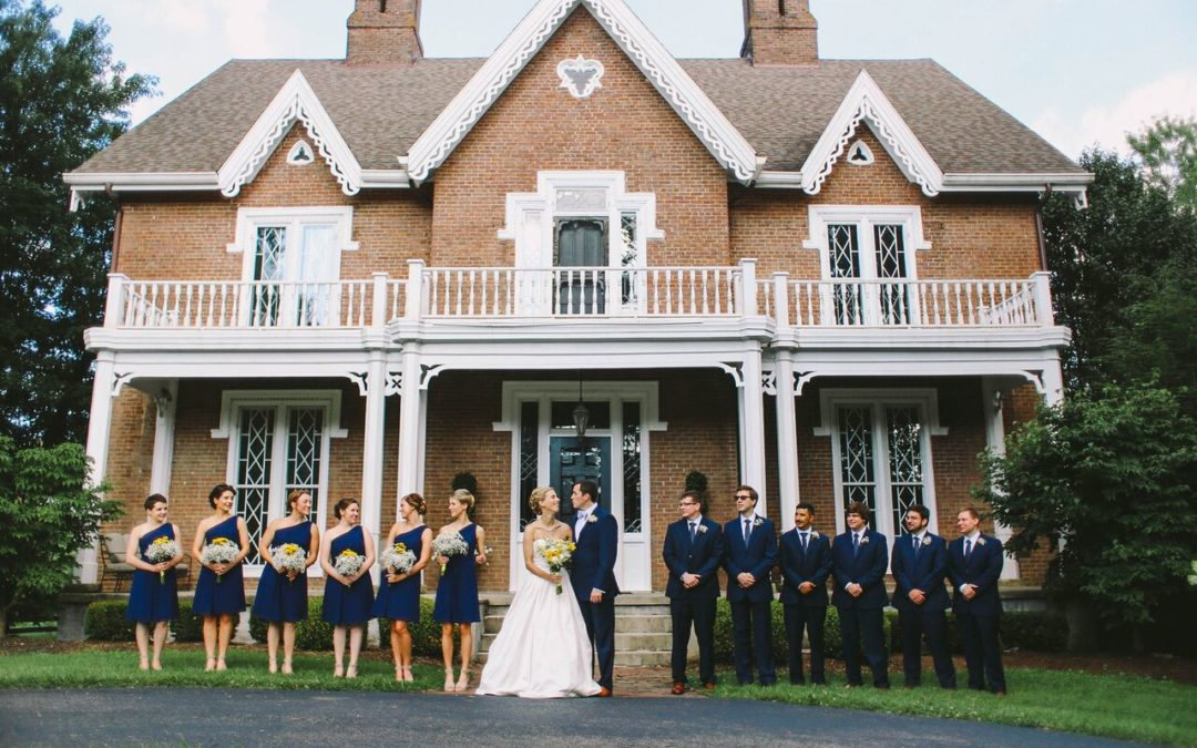 Real Talk: why are wedding venues so expensive?
